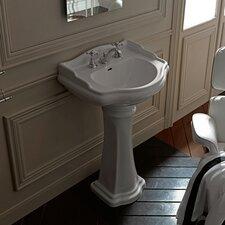 "Retro 27"" Single Bathroom Vanity Set"