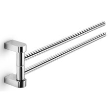 Muci Wall Mounted Double Towel Bar