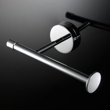 Duemilla Wall Mounted Toilet Paper Holder
