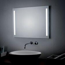LED Lighted Wall Bathroom Mirror