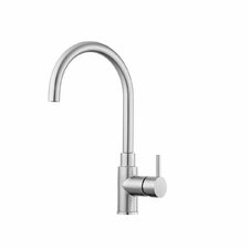 Professional Single Handle Deck Mounted Kitchen Faucet