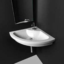 Kart Wall-mount / Drop-In / Vessel Bathroom Sink