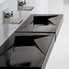 Ceramica I Bathroom Sink