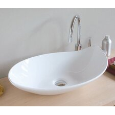 Ceramica Bathroom Sink