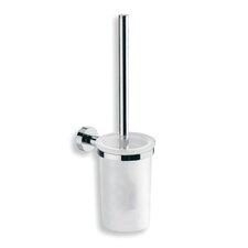 Baketo Toilet Brush Holder in Polished Chrome
