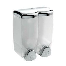 Hotellerie Wall Mounted Soap Dispenser