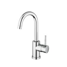 Birillo Wash Basin Mixer with Lever Handle
