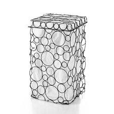 Complements Sesti Circles Laundry Basket