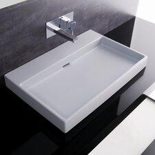 Ceramica I Urban Ceramic Bathroom Sink