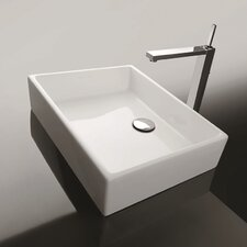 Ceramica Unlimited Vanity Bathroom Sink