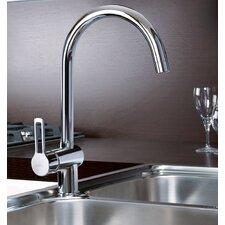 Fonte Ringo One Handle Single Hole Kitchen Faucet