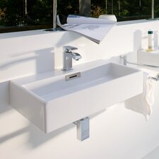 Linea Qaurelo Bathroom Sink