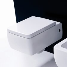 Kerasan Ego Wall Mounted 1 Piece Toilet