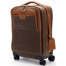 "Adventure 22"" Spinner Carry On"