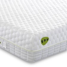 You Perfect 10 Latex Mattress