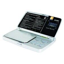 Taschenwaage HP200X