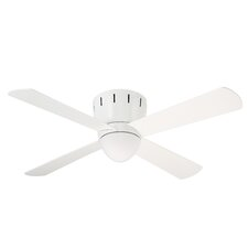 "48"" Wyatt 4 Blade Ceiling Fan"