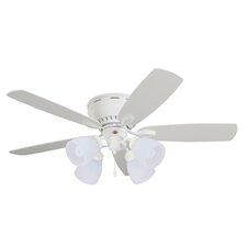 "52"" Prima Snugger 5 Blade Ceiling Fan"