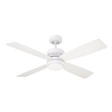 "50"" Highrise 4 Blade Ceiling Fan"
