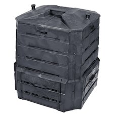 SoilSaver Classic 3.75 cu. ft. Stationary Composter