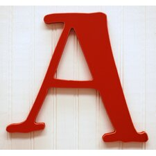 New Capital Letter Hanging Initials