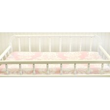 Cross My Heart Changing Pad Cover