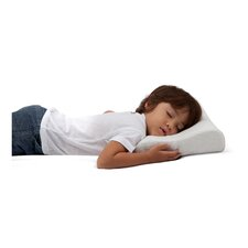 Beauty Sleep Memory Foam Toddler Pillow
