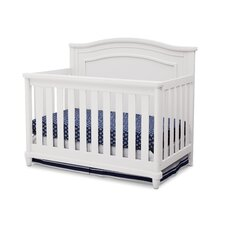 Belmont 4-in-1 Convertible Crib
