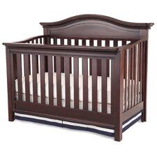 Slumber Time Augusta Molasses Crib 'N' More