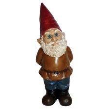 Observer Gnome Statue