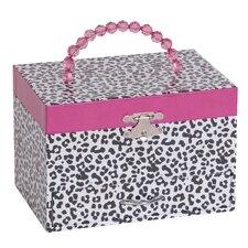 Jesse Girl's Musical Ballerina Jewelry Box