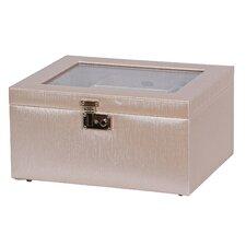 Linden Fashion Jewelry Box