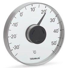 Grado Window Thermometer in Celsius by Flöz Design
