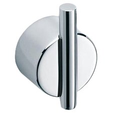 Duo Wall Mounted Towel Hook