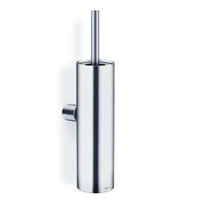 Duo Wall Mounted Toilet Brush Holder