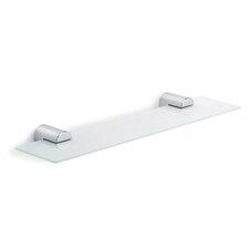 "Duo 23.6"" x 1.95"" Bathroom Shelf"