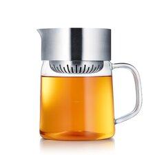 Tea Jane 1.06-qt.Glass Tea Maker