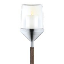 Atmo Glass Votive with Pole
