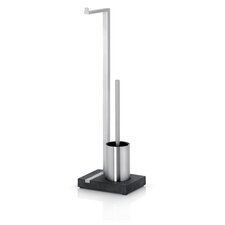 Menoto Free Standing Toilet Brush Set