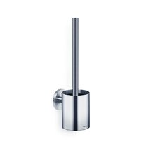 Primo Wall MountedToilet Brush and Holder