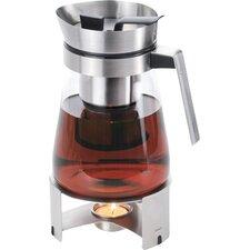 Sencha 1.03-qt. Teapot Maker and Warmer Set