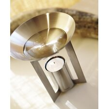 Cino Aromatherapy Stainless Steel Burner