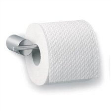 Duo Wall Mounted Toilet Roll Holder
