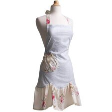 Marilyn Country Chic Women's Apron
