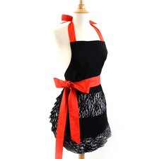 Original Sultry Lace Women's Apron