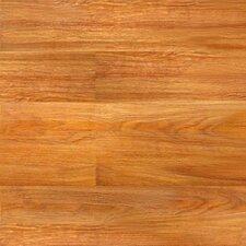 "American Burlington 6"" x 36"" x 2.03mm Vinyl Plank in Springfield"