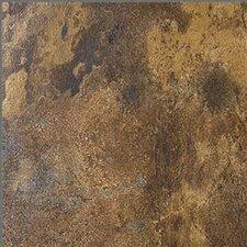 "Solidity 30 Tahoe 16"" x 16"" x 3.18mm Luxury Vinyl Tile in Tahoma"