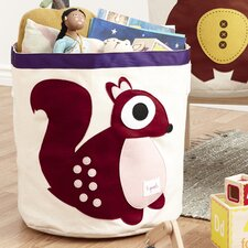 Squirrel Storage Bin