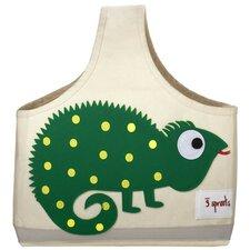 Iguana Caddy