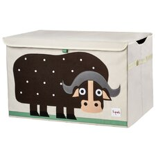 Buffalo Toy Chest